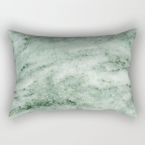 Greek Marble Rectangular Pillow