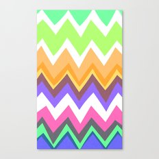 Coop Point Canvas Print