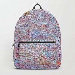 Stucco Mist Backpack