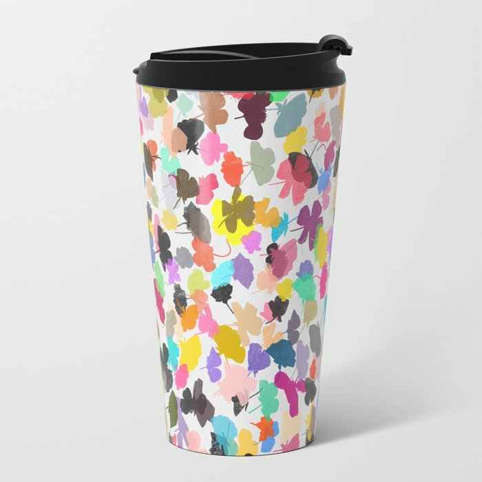 buttercups 2 Travel Mug