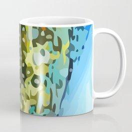 Cosmo #5 Coffee Mug