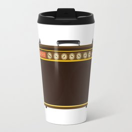 Power Amp Travel Mug