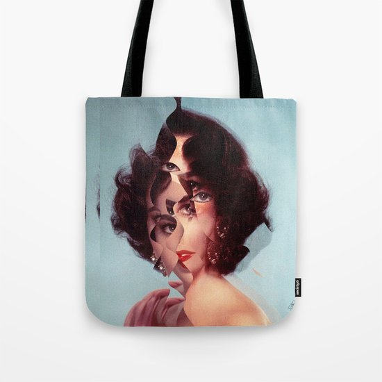 Another Portrait Disaster · L1 Tote Bag