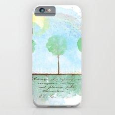 Always it's spring iPhone 6s Slim Case