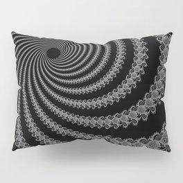 Troughs Inverted Pillow Sham
