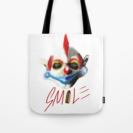 Klown Tote Bag