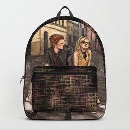 ChloNath - Getaway Backpack