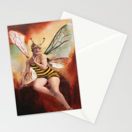 Ms. Bea Stationery Cards