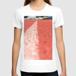 Track Line T-shirt