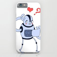 Heartless?  Slim Case iPhone 6s
