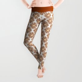 Pizza Party Leggings