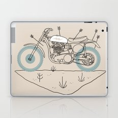 hunt Laptop & iPad Skin