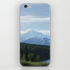 Denali iPhone & iPod Skin