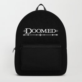 Doomed Backpack