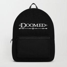 Doomed Backpack