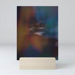 Ghosted Mini Art Print