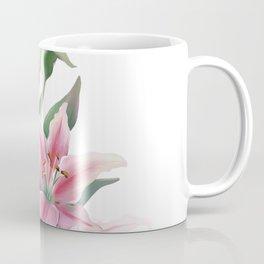 Lilium Coffee Mug