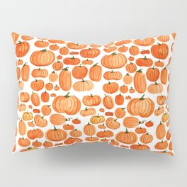 Pumpkins Pillow Sham