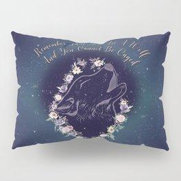 ACOWAR Wolf Pillow Sham
