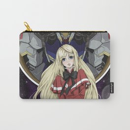 Hope in a Rebellion Carry-All Pouch