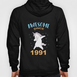 Awesome since 1991 Hoody