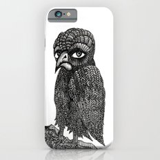 Morbid bird iPhone 6s Slim Case