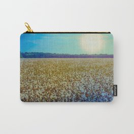 Rising Cotton Carry-All Pouch