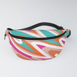Color Vibes Fanny Pack