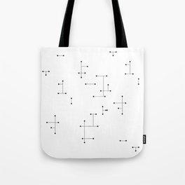 Dreams of Eames Tote Bag