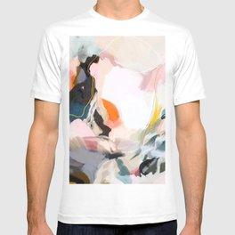 apricot dawn T-shirt