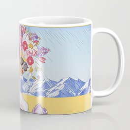 Time to fly Coffee Mug