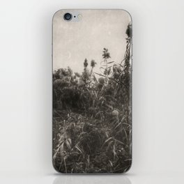 Rushes iPhone Skin