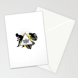 The Jungle Book - Mowgli Stationery Cards
