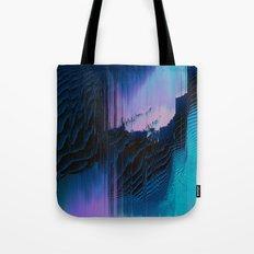Lavender Oil Tote Bag