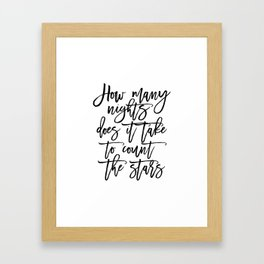 song lyrics quote,Song Lyrics,Quote Prints,Printable Art,Love Sign,Gift For Her,Inspirational Quote Framed Art Print