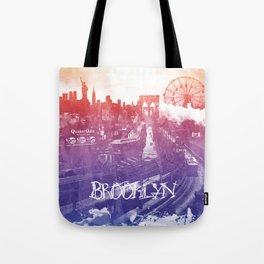 BrooklynToNY Tote Bag