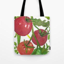 Taste of Summer Tote Bag