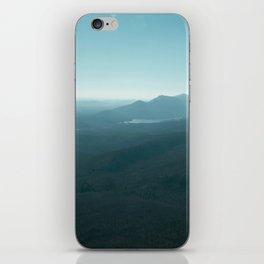 Vastness iPhone Skin