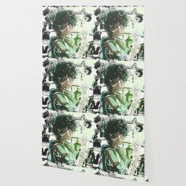 Midoriya Izuku My Hero Academia Wallpaper