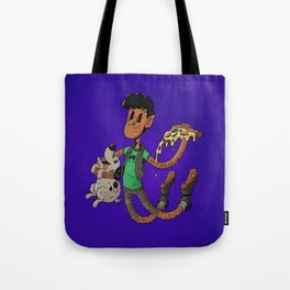 I'll Have A Slice Of That Tote Bag