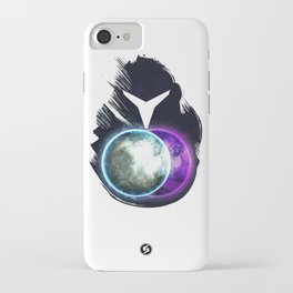 Metroid Prime 2: Echoes iPhone Case