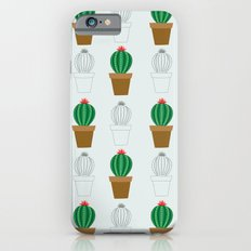 C13D Cactus iPhone 6s Slim Case