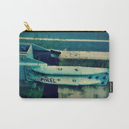 Barrier - Retro Carry-All Pouch