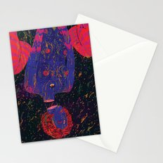 uprainy Stationery Cards
