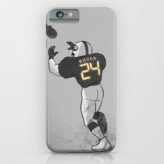 Number Twenty Four Slim Case iPhone 6s