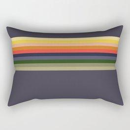 Doctor Number 13 Rectangular Pillow