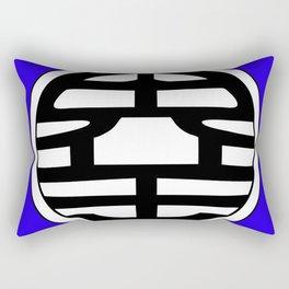 kaiogod Rectangular Pillow