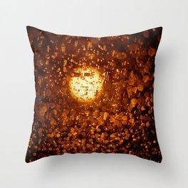 Screen Throw Pillow