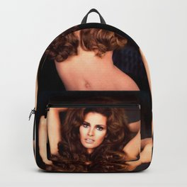 Big Hair Raquel Backpack