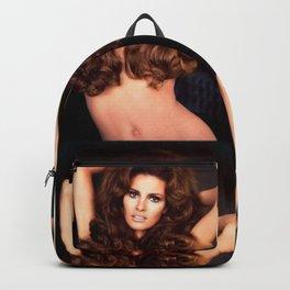 Big Hair Raquel Backpack